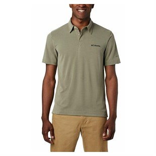 Columbia EM6527-369 Sun Ridge Kisa Kollu Polo Shirt 1399471365