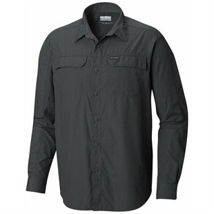 Columbia Silver Ridge 2.0 Long Sleeve Erkek Outdoor Gömlek AO0651-028