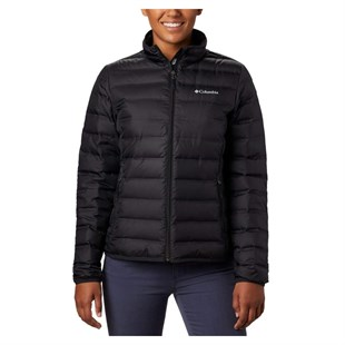 Columbia WK0243-010 Columbia Lake 22 Down Jacket Kadın Mont