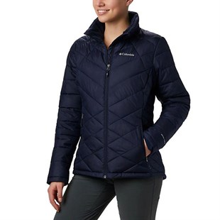 Columbia XK0278-472 Heavenly Jacket Kadın Mont