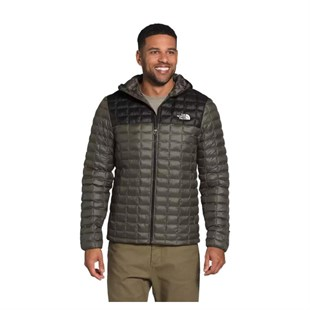 The North Face ThermoBall Eco Erkek Ceketi