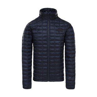 The North Face Thermoball Eco Erkek Mont Lacivert