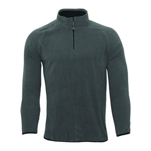 Uhlsport 1101925 Mentha Erkek Polar Sweat Antrasit